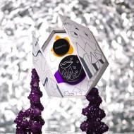 Лимитированный набор: экспресс-маска и смягчающий бальзам для губ Manly Pro: фото