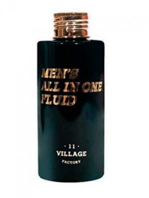 Флюид для мужчин увлажняющий VILLAGE 11 FACTORY Men's All in One Fluid 150мл: фото