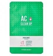Маска для проблемной кожи ETUDE HOUSE AC Clean Up Mask Sheet: фото