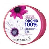 Многофункциональный гель из 100% экстракта орхидеи THE ORCHID SKIN Orchid Soothing Gel 300 мл: фото