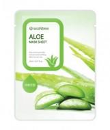 Увлажняющая маска с алоэ SEANTREE Aloe mask sheet 20мл: фото