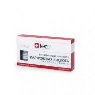 Гиалуроновая кислота + Антиоксиданты TETе COSMECEUTICAL 30мл: фото