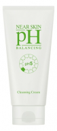 Очищающий крем для лица MISSHA Nearskin pH Balancing Cleansing Cream 170 мл: фото