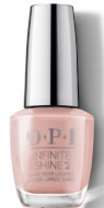 Лак для ногтей OPI Infinite Shine Peru Machu Peach-u ISLP36: фото