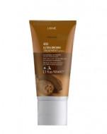 Отзывы Средство для поддержания оттенка окрашенных волос LAKMÉ ULTRA BROWN TREATMENT Коричневый 50мл