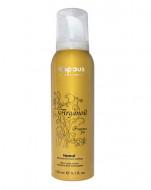 Мусс аэрозольный для волос нормальной фиксации с маслом арганы Kapous Fragrance free Arganoil 150мл: фото