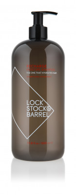 Шампунь восстанавливающий кондиционирующий Lock Stock & Barrel Recharge 1000мл: фото