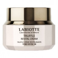 Крем для лица восстанавливающий с экстрактом трюфеля LABIOTTE TRUFFLE REVITAL CREAM 50мл: фото