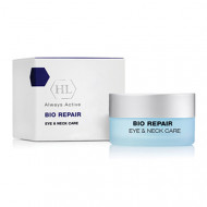 Крем для век и шеи Holy Land Bio Repair Eye & Neck Care 30 мл: фото