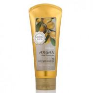 Маска для волос Welcos Confume Argan Gold Treatment 200гр: фото
