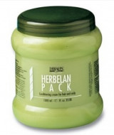 Бальзам растительный с ментолом, маслами ромашки и мальвы Dikson HERBELAN PACK 1000 мл: фото