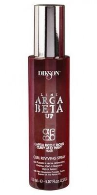 Спрей для вьющихся волос Dikson SPRAY FOR CURLY AND WAVY HAIR 150мл: фото
