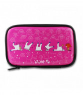 Косметичка YADAH COSMETIC POUCH_HOT PINK: фото