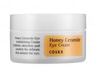 Крем для кожи вокруг глаз с керамидами COSRX Honey Ceramide Eye Cream 30мл: фото
