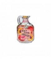 Маска тканевая фруктовая Baviphat Peach Juicy Mask Sheet (Vital & Lifting): фото