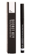 Подводка для глаз SECRET KEY Skinny Real Quick Eye Liner (Renewal) Skinny Black 0,6мл: фото