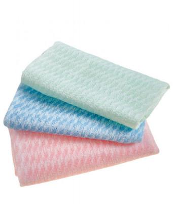 Мочалка для душа Sungbo Cleamy Dreams Shower Towel 28х90 1шт: фото