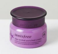 Крем антивозрастной с экстрактом орхидеи Innisfree Jeju Orchid Intense Cream 50мл: фото