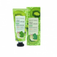 Крем для рук Milatte Fashiony Fruit Hand Cream Kiwi Киви 60 г: фото