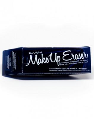 Салфетка для снятия макияжа темно-синяя MakeUp Eraser: фото