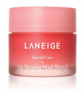 Ночная ягодная маска для губ LANEIGE Lip Sleeping Mask Вerry: фото