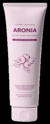 Маска для волос АРОНИЯ EVAS Pedison Institute-beaut Aronia Color Protection Treatment 100мл: фото