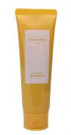 Шампунь для волос ПИТАНИЕ EVAS VALMONA Nourishing Solution Yolk-Mayo Shampoo 100 мл: фото