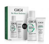 Набор для чувствительной и поврежденной кожи GiGi Recovery No More Redness: фото