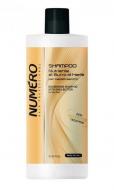 Шампунь с маслом карите для сухих волос Brelil Numero Karite 1000мл: фото