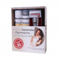 Набор для Мам Bosley NEW MOM KIT 30мл + 150мл +150мл: фото