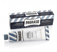 Крем для бритья защитный PRORASO Aloe Vera and Vitamin E 150 мл: фото