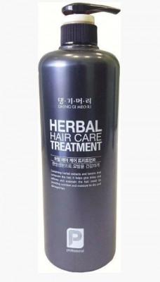 Кондиционер профессиональный Daeng Gi Meo Ri Professsional HERBAL HAIR TREATMENT 1000мл: фото