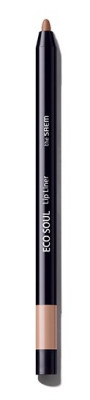 Карандаш для губ THE SAEM Eco Soul Lip Liner BE01 Soul Beige 0,2г: фото