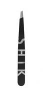 Пинцет чёрный SHIK Eyebrow Tweezers PRO: фото
